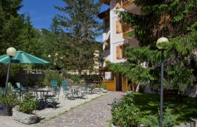 Hotel Santa Maria - Val di Peio-1