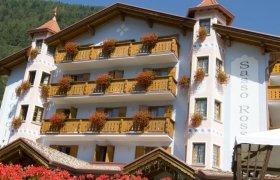 Hotel Sasso Rosso - Val di Sole-0