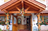 Hotel Sasso Rosso - Val di Sole-1