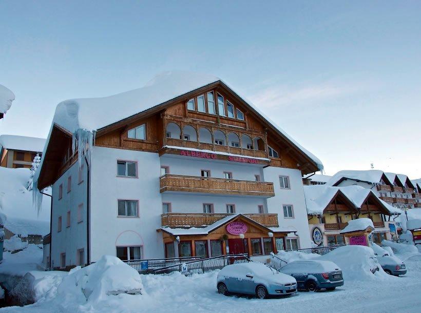 Hotel Sciatori Val di Sole