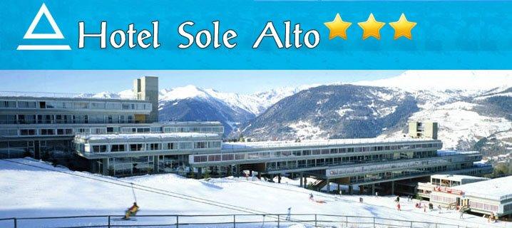 Hotel Sole Alto Val di Sole