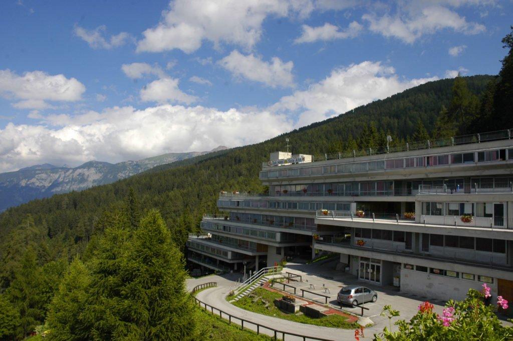 Foto Hotel Sole Alto