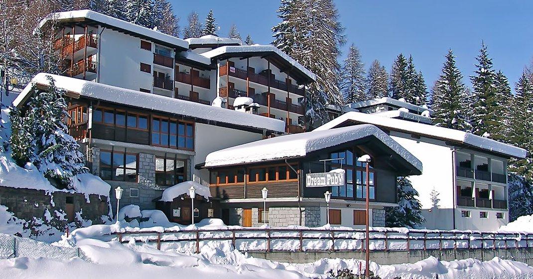 Hotel Splendor Val di Sole