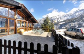 Hotel Splendor - Val di Sole-1