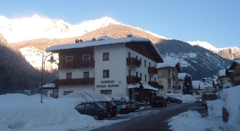 Hotel Stella Alpina Val di Peio