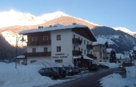 Hotel Stella Alpina - Val di Peio-1