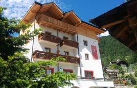 Hotel Stella Alpina - Val di Peio-0
