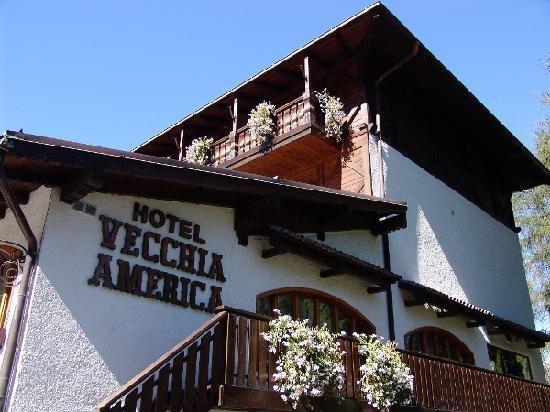 Foto Hotel Vecchia America
