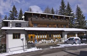 Hotel Vecchia America - Val di Sole-2
