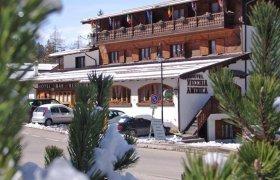 Hotel Vecchia America - Val di Sole-1