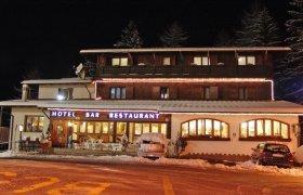 Hotel Vecchia America - Val di Sole-0