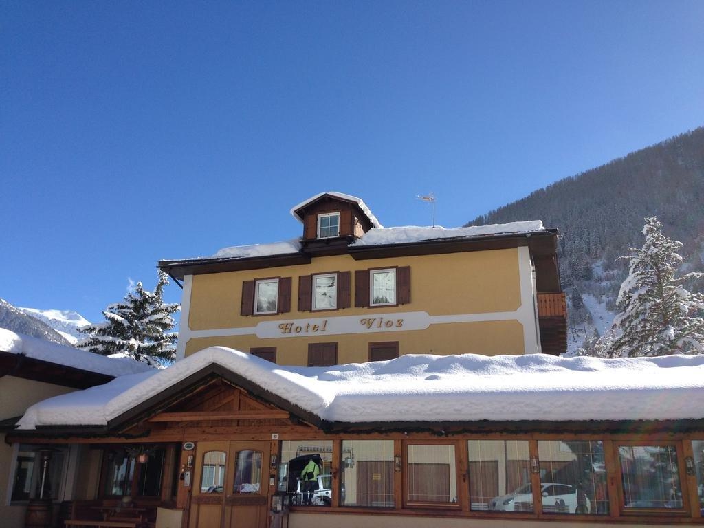 Hotel Vioz Val di Peio