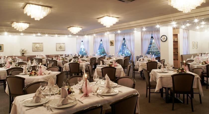 Liberty Hotel Malè - Ristorante