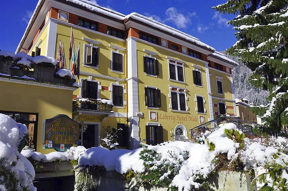 Foto Liberty Hotel Malè