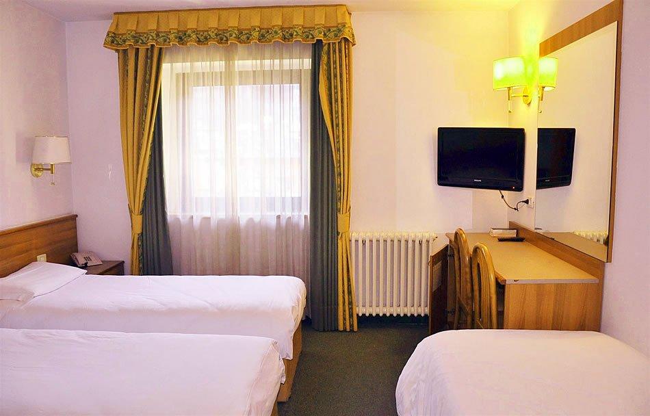 Liberty Hotel Malè - Camera Standard