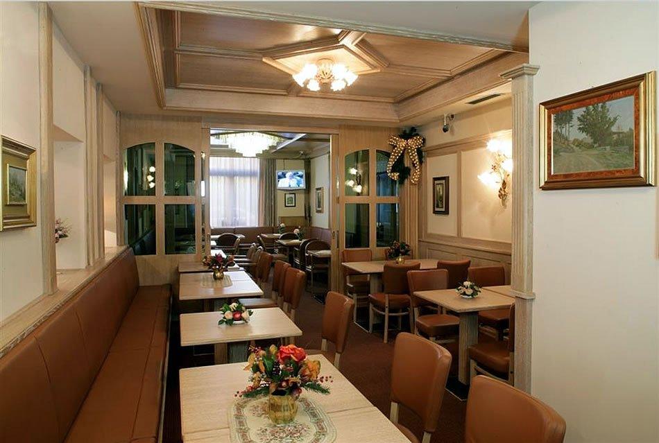Liberty Hotel Malè - Interni