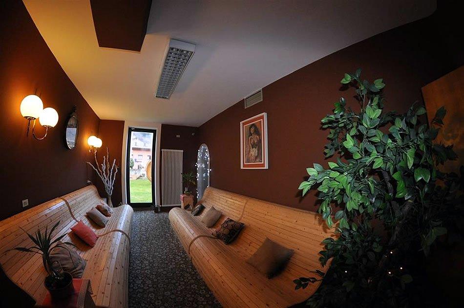 Liberty Hotel Malè - Area relax