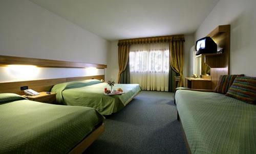 Liberty Hotel Malè - Una camera