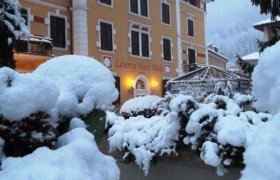 Liberty Hotel Malè - Val di Sole-1