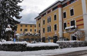 Liberty Hotel Mal� - Val di Sole-1
