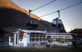 Monroc Hotel - Val di Sole-0