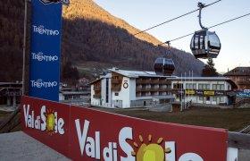 Monroc Hotel - Val di Sole-1