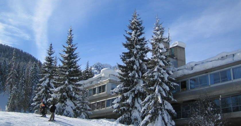 Residence Marilleva 1400 Val di Sole