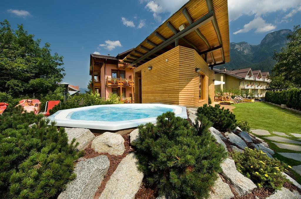 Sport Hotel Rosatti - Esterno struttura