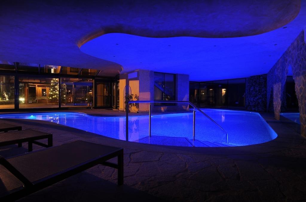 Sport Hotel Rosatti - Centro Benessere