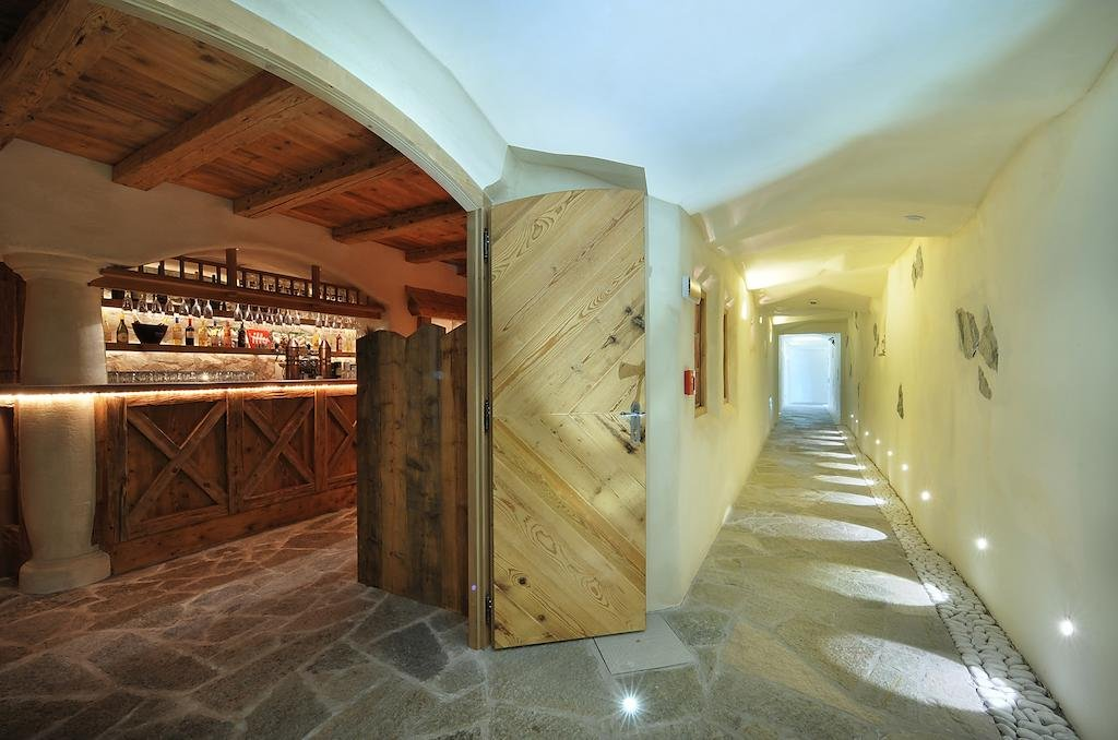 Sport Hotel Rosatti - Bar