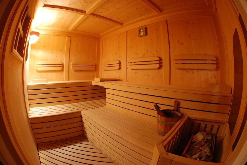 Sport Hotel Rosatti - Sauna