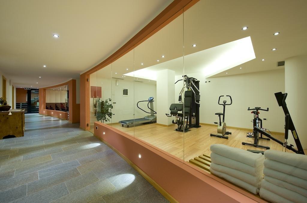 Sport Hotel Rosatti - Centro Wellness