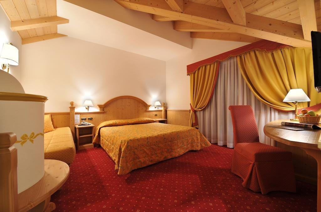Sport Hotel Rosatti - Junior Suite