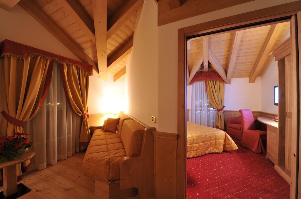 Sport Hotel Rosatti - Suite