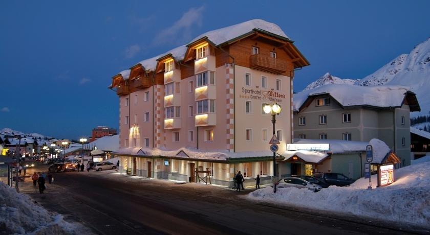 Foto Sport Hotel Vittoria
